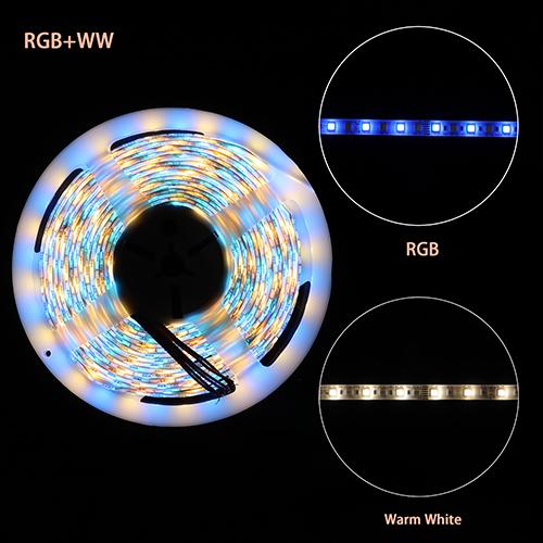rgb+ww